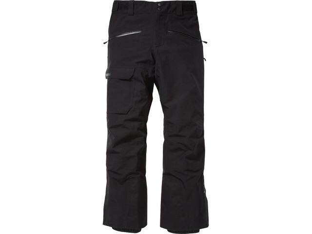 Marmot Spire Pantalon Homme, black